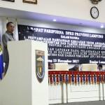 Pemprov Lampung Naikkan Pertumbuhan Ekonomi dari 5,15% Jadi 5,2-5,5%