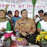 Kepala Balai TNWK, Terimakasih dan Apresiasinya Pak Gubernur Ridho
