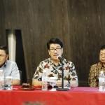 Pemprov Lampung Wajib Supervisi Laporan Keuangan Kabupaten/Kota