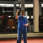 HUT ke-46 Korpri, Pemprov Lampung Gelar Turnamen Tenis Forkompimda