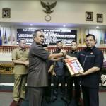 Pemprov Lampung Harapkan Rancangan APBD 2018 Penuhi Aspirasi Masyarakat