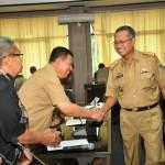 Pemprov Lampung dan UNDP Petakan Tujuan Pembangunan Berkelanjutan