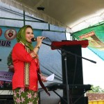 Pemprov dan PKK Provinsi Lampung Sinergikan Pembangunan Lampung Timur