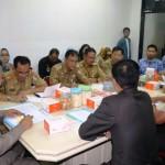 SK Pelantikan Bupati-Wabup Tulangbawang dan Lampung Barat Selesai
