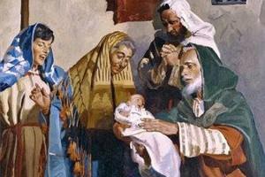Ilustrasi keluarga Elisabet. Credits: google
