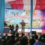 Gubernur Lampung M.Ridho Ficardo Beri Bantuan Tali Asih Kepada Pekerja Sosial