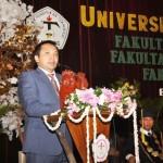 Kopertis II Sumbagsel Puji Kepedulian Gubernur Ridho pada Pendidikan