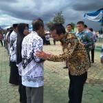 Lampung Kekurangan Guru, Gubernur Ridho Perjuangkan Rekrutmen Guru Ditambah