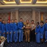 Gubernur Anggarkan Rp2 Miliar untuk Siswa Taruna Nusantara Berprestasi