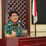 Tingkatkan Kualitas Pelayanan, BLPBJ Lampung Adakan Pembinaan Pengadaan Barang/Jasa