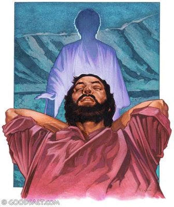 Ilustrasi Yusuf.