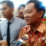 Jelang Natal dan Tahun Baru Tim JKPD Provinsi Lampung Sidak Tiga Pasar di Bandar Lampung