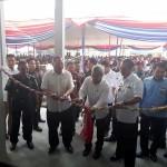 TPI Higienis Lempasing Diresmikan, Ridho Berharap Nelayan Lampung Lebih Sejahtera