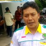 Marcus Budi Santoso Kembali Pimpin Pemuda Katolik Lampung