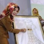 Lampung Fashion 2017 Angkat Tapis ke Jenjang Internasional