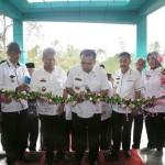 Gubernur Ridho Berikan Izin Usaha kepada 22 Pengelola Hutan Desa