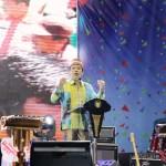 Dinas Ketahanan Pangan Provinsi Lampung Ramaikan Lampung Fair 2017