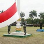 Pemprov Lampung Peringati Hari Bela Negara 2017