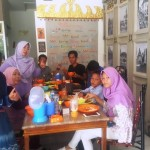 IKLB – JABAR Mempromosikan Seruit Lampung  di Bandung Jawa Barat