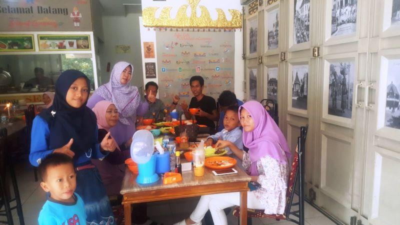 Ikatan Keluarga Lampung Bandung Jawa Barat (IKLB-JABAR)