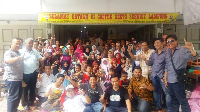 Ikatan Keluarga Lampung-Bandung (IKLB)