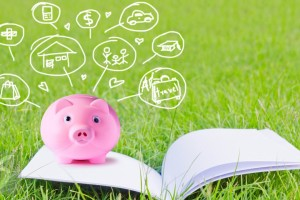 Ilustrasi Investasi Penanaman Uang atau Modal (iStockphoto)