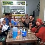 "Coffee Resto IKLB Jawa Barat Sajikan Menu Andalan ""Lalakko Mat"""
