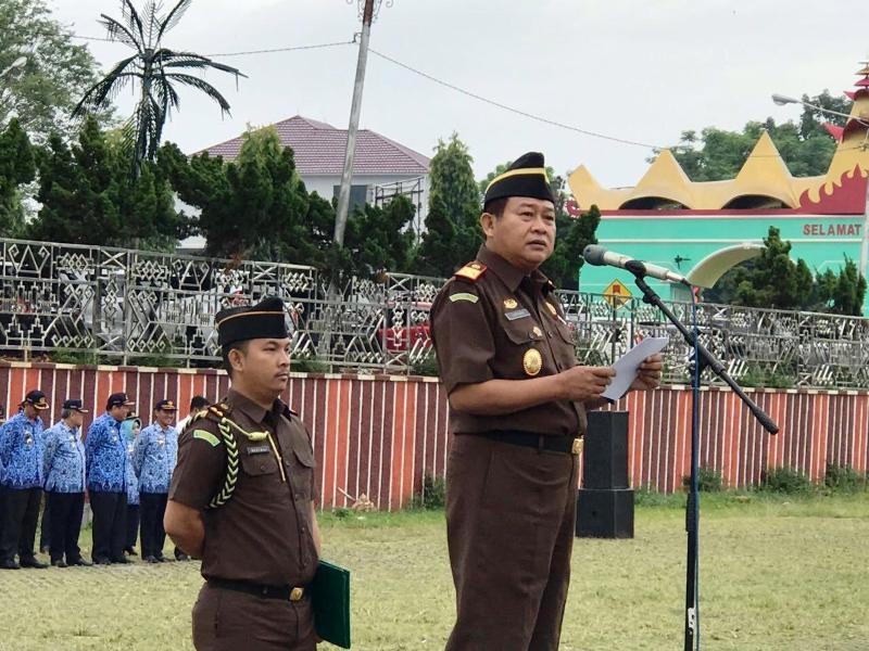 Kepala Kejaksaan Tinggi Lampung, Syafrudin
