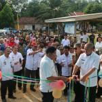 Dengan Gerbang Saburai, Wagub Bachtiar Optimistis Mesuji Mampu Kejar Ketertinggalan