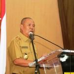 Wagub Bachtiar: Walikota dan Wakil Walikota Harus Harmonis, Sinkron dan Saling Memahami