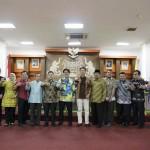 DPRD Banten Belajar Sistem Pengadaan Elektronik dari Pemprov Lampung