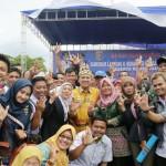 Banyak Raih Prestasi, Ridho Jadi Idola Generasi Muda Pesisir Barat