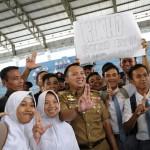 Gubernur Ridho Segera Wujudkan Sekolah Gratis SMA/SMK di Seluruh Lampung