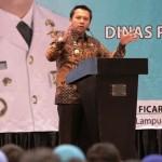 Gubernur Ridho Wujudkan Pembangunan Perpustakaan Modern, Februari Akan Dilakukan Groundbreaking