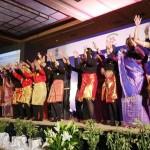 4 Tarian Indonesia Melanglang Buana ke India