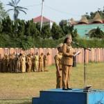 Gubernur Ridho Dorong APBD 2018 Mampu Menjawab Kebutuhan Masyarakat