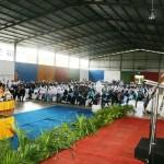 Gubernur Ridho Perjuangkan Pemberian Tunjangan Kinerja Bagi Pengawas dan Pegawai TU Sekolah