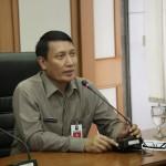 Mendagri Tunjuk Didik Suprayitno Sebagai Pjs. Gubernur Lampung