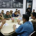 OASE Kabinet Kerja Akan Mengunjungi Lampung