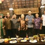 Upaya Gubernur Ridho Jadikan Radin Inten II Embarkasi Haji Penuh Tunggu Tinggal Pembicaraan 3 Kementerian