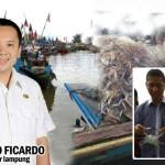 Gubernur Ridho Canangkan Percontohan Pengelolaan Perikanan Rajungan Pertama di Indonesia