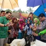 Sungai Langka Desa Argowisata Pertama Di Lampung