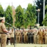 Pesan Gubernur Ridho, Jaga Kemanunggalan Pemprov dengan Rakyat