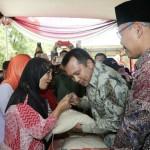 Gubernur Ridho Minta Tanggamus Pertahankan Prestasi Pemanfaatan Hutan Kemasyarakatan