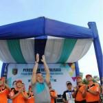 Revitalisasi PKOR Way Halim, Bukti Gubernur Ridho Berhasil Wujudkan RTH di Kota Bandar Lampung
