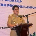 Gubernur Ridho Minta Sinergi Pemprov dan BPJS Mampu Lindungi Tenaga Kerja