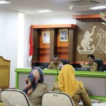 Pemprov Lampung Mulai Bahas Persiapan HUT Lampung ke-54