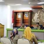 Pemprov Lampung Gelar Forum Konsultasi RKPD 2019
