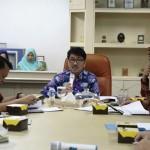 Pemprov Lampung Matangkan Persiapan Kunjungan 16 Dubes Timteng