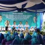3 Gedung Baru RSUDAM Diresmikan, Bukti Perjuangan Gubernur Ridho Layani Kesehatan Rakyat